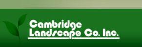 Cambridge Landscape